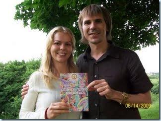 Людмила Колоколова и Дмитрий Смакотин